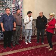 Besuch in der Ditib-Moschee